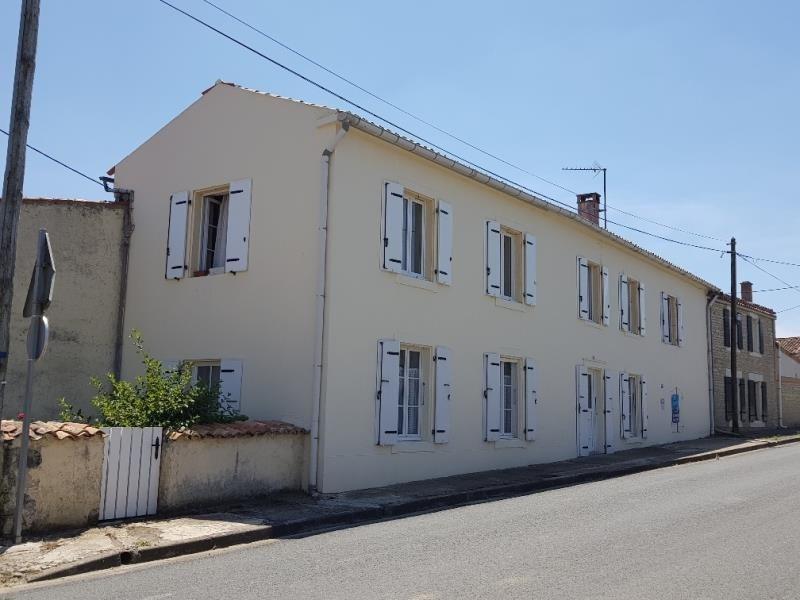 Verkoop  huis St medard d'aunis 173910€ - Foto 3