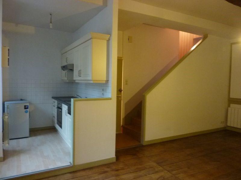 Rental apartment Pontivy 446€ CC - Picture 2