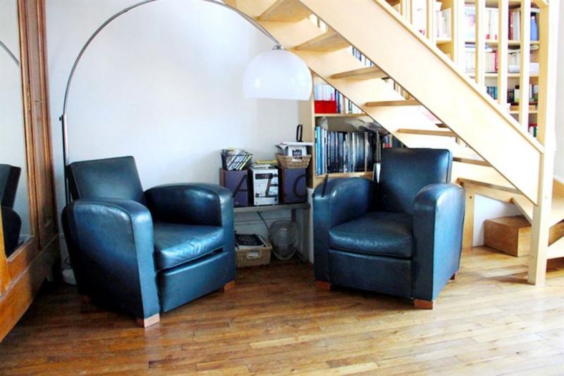 Deluxe sale apartment Asnieres sur seine 635000€ - Picture 5