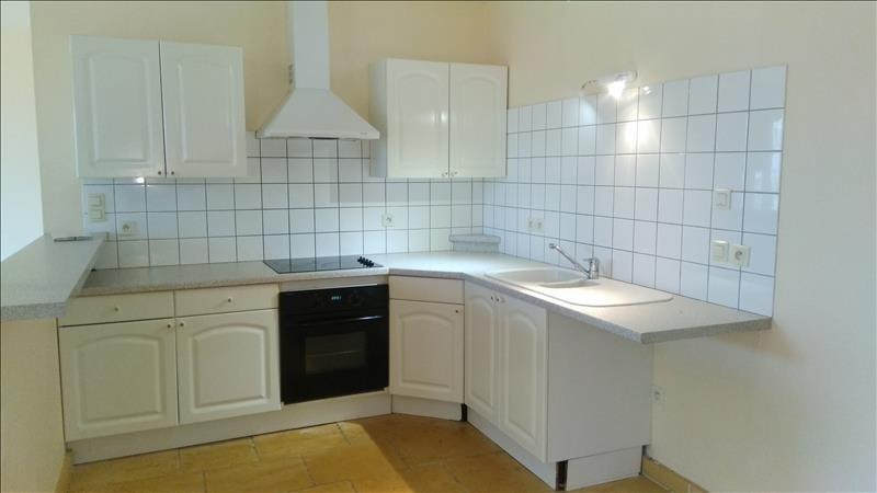 Rental house / villa Villiers sur loir 790€ CC - Picture 5