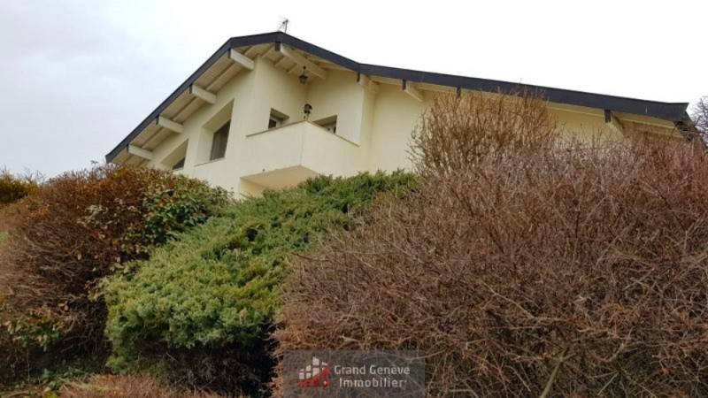 Vente appartement Bonne 295000€ - Photo 1