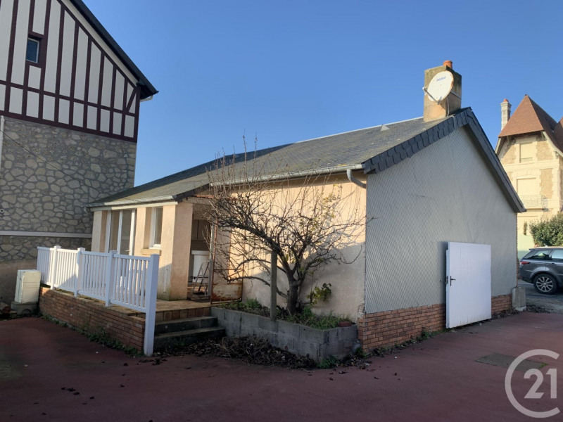 出售 住宅/别墅 Blonville sur mer 249000€ - 照片 2