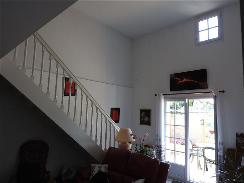 Vente maison / villa Coron 153900€ - Photo 5