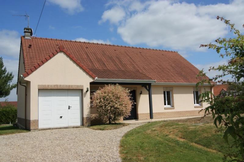 Sale house / villa Cucq 358500€ - Picture 1