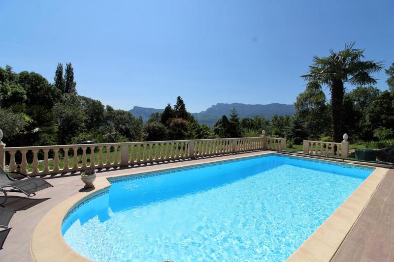 Vente maison / villa Vourey 749000€ - Photo 5