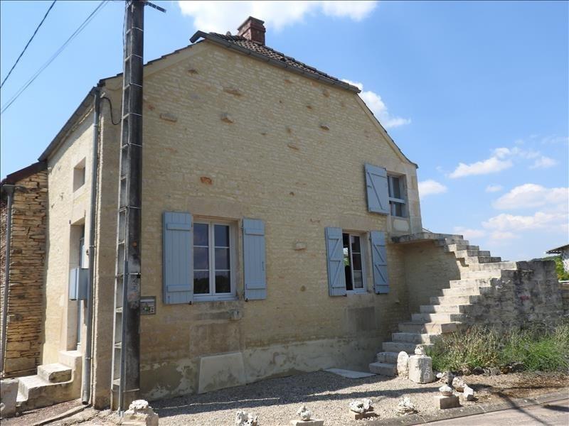 Vente maison / villa Village proche chatillon 72000€ - Photo 17