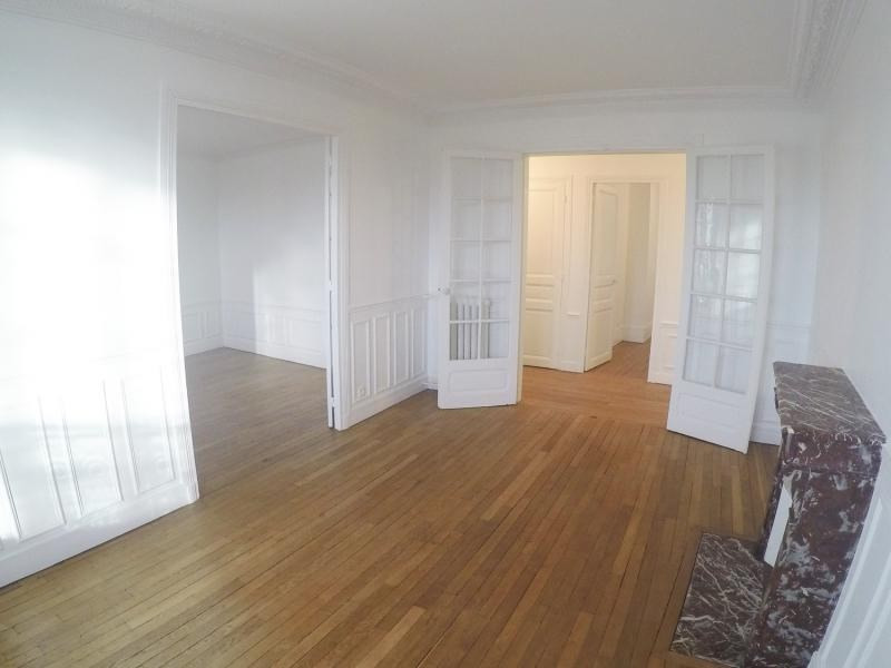 Sale apartment St ouen 510 000€ - Picture 4