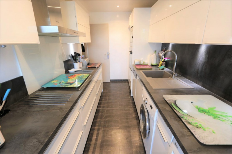 Vente appartement Nice 451 500€ - Photo 6