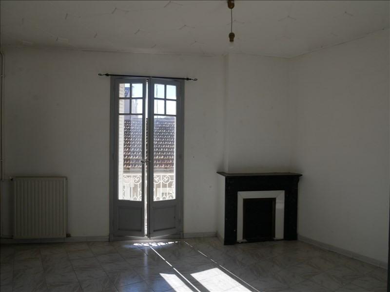 Sale apartment Beziers 87000€ - Picture 1