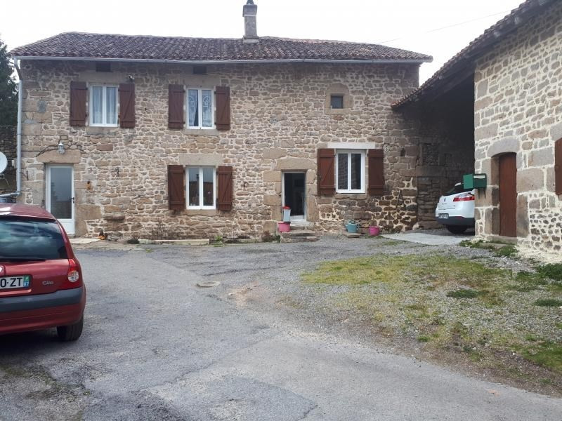 Vente maison / villa Compreignac 155 000€ - Photo 1
