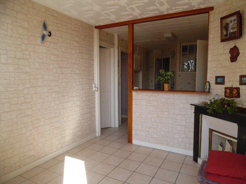 Vente appartement Mers les bains 81000€ - Photo 2