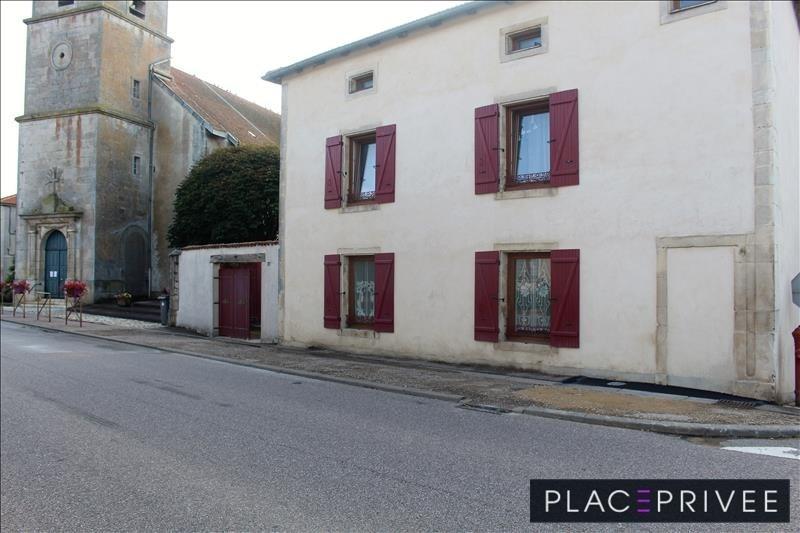 Venta  casa Colombey les belles 185000€ - Fotografía 15