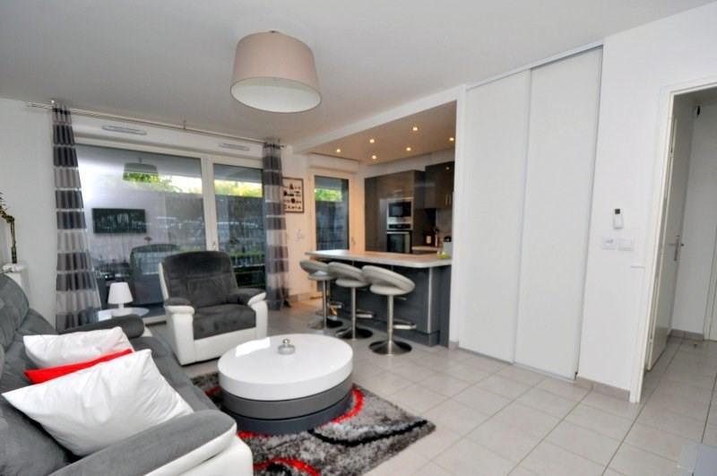 Sale apartment Les ulis 219000€ - Picture 5
