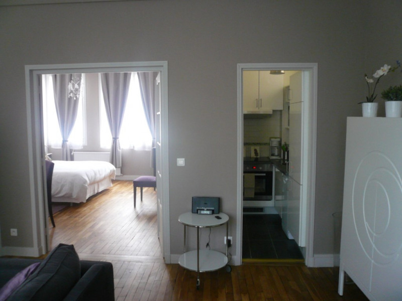 Vente appartement Montrouge 386 000€ - Photo 1