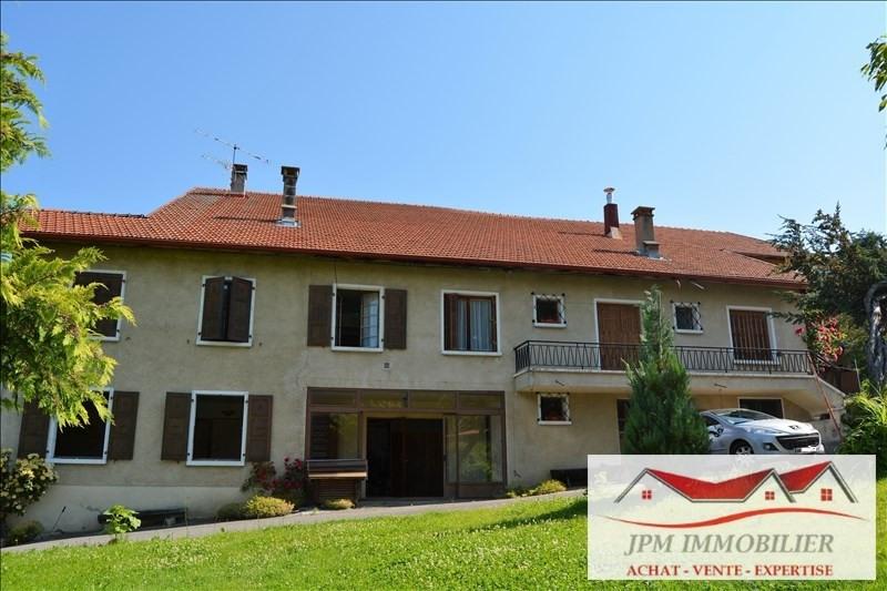 Sale house / villa Chatillon sur cluses 331500€ - Picture 1