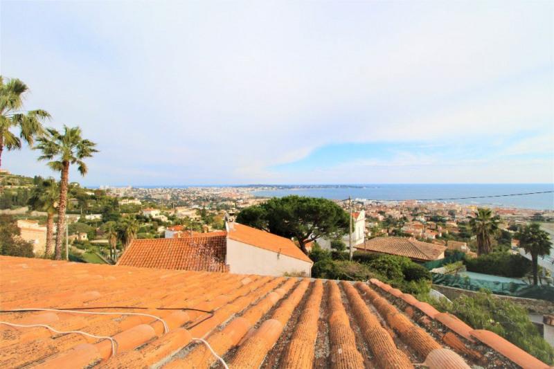 Vente de prestige maison / villa Le golfe juan 685000€ - Photo 8