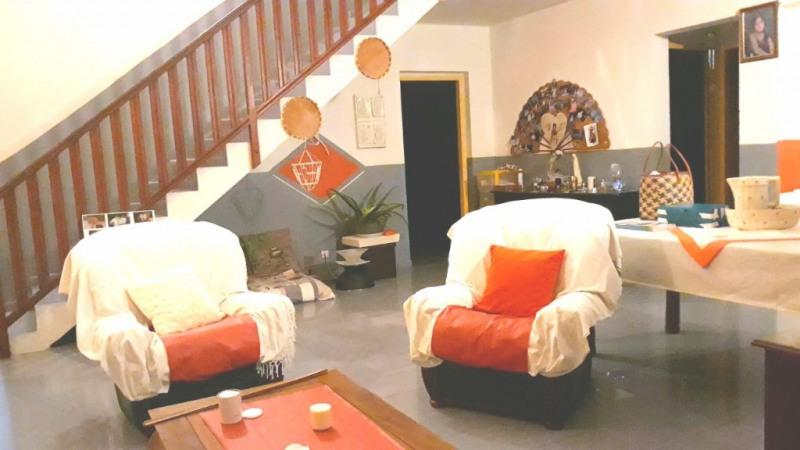 Vente maison / villa Saint louis 414000€ - Photo 1