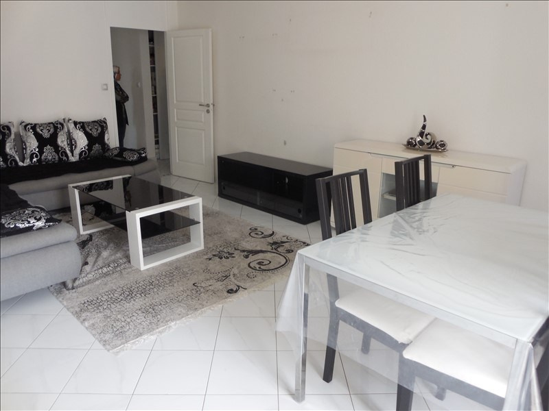 Sale apartment Toulouse 132 500€ - Picture 1