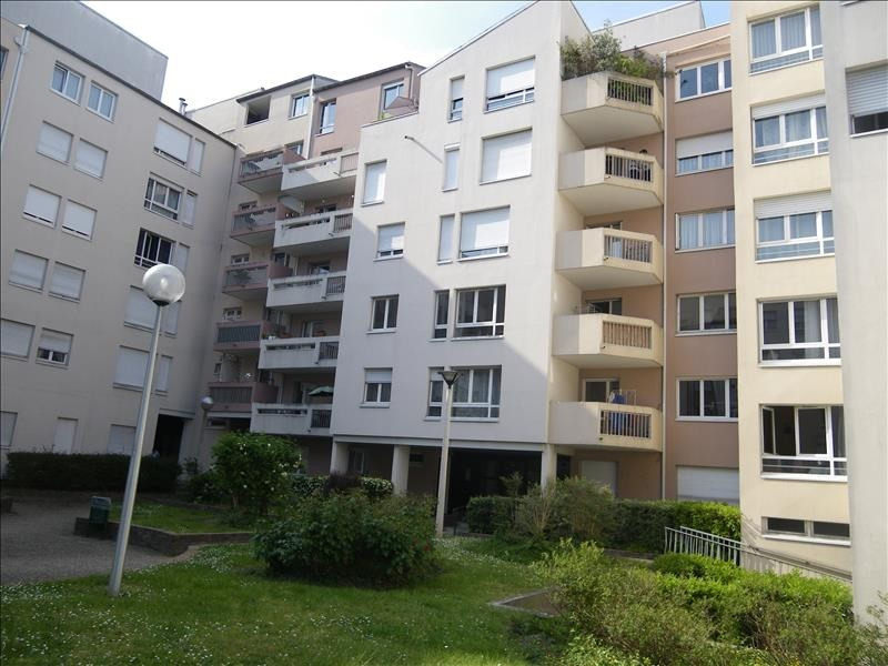 Vente appartement Sannois 240 000€ - Photo 1