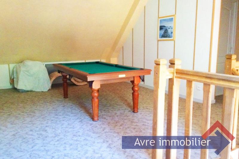 Vente maison / villa Verneuil d'avre et d'iton 243000€ - Photo 8