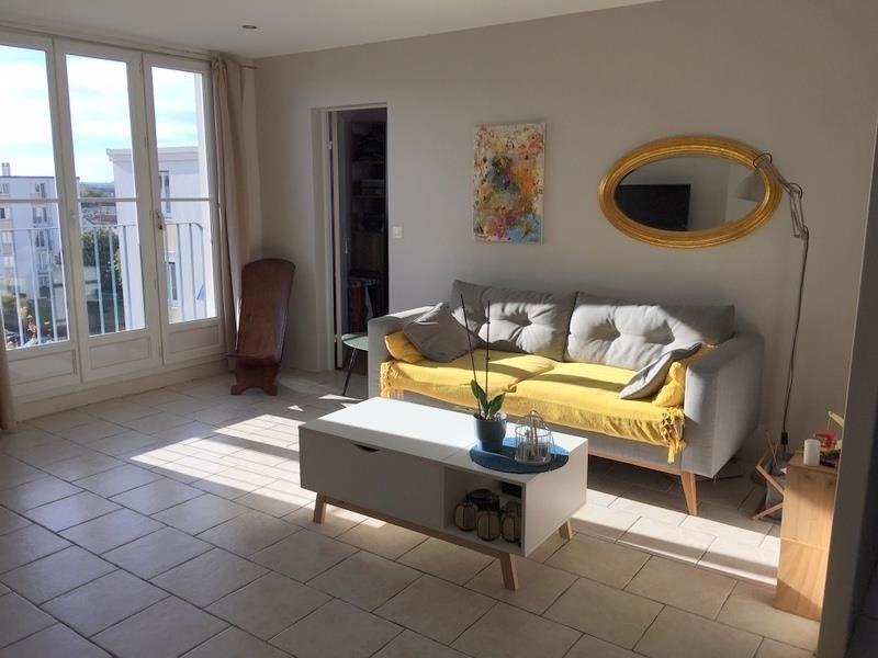 Sale apartment Taverny 150500€ - Picture 2