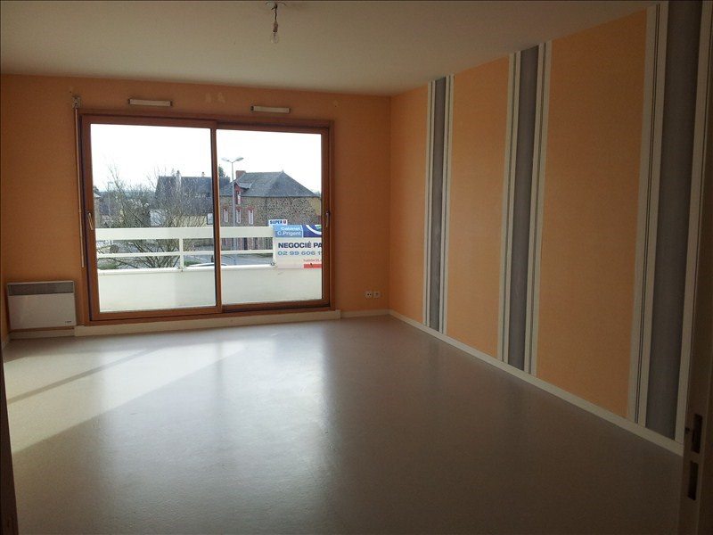 Location appartement Romille 531€ CC - Photo 2