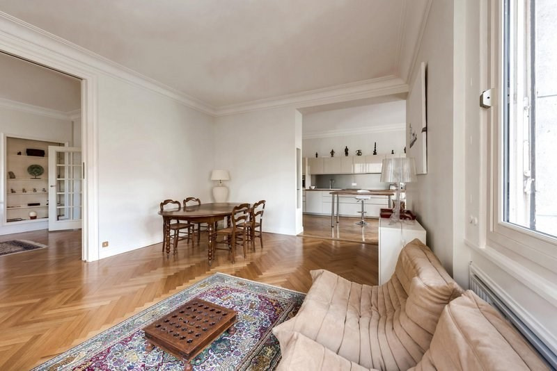 Vente de prestige appartement Lyon 6ème 1 090 000€ - Photo 8