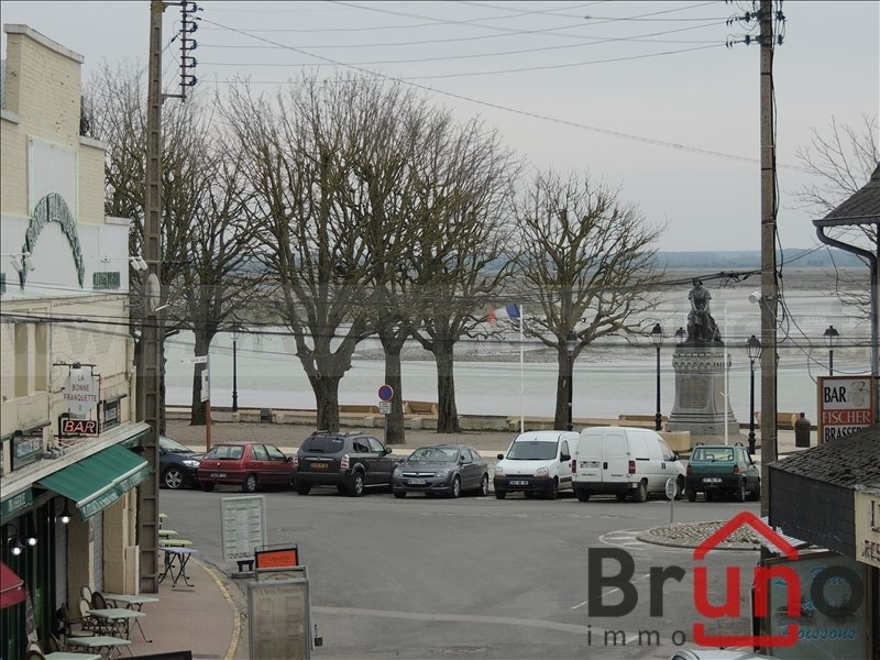 Sale apartment Le crotoy 81 700€ - Picture 1