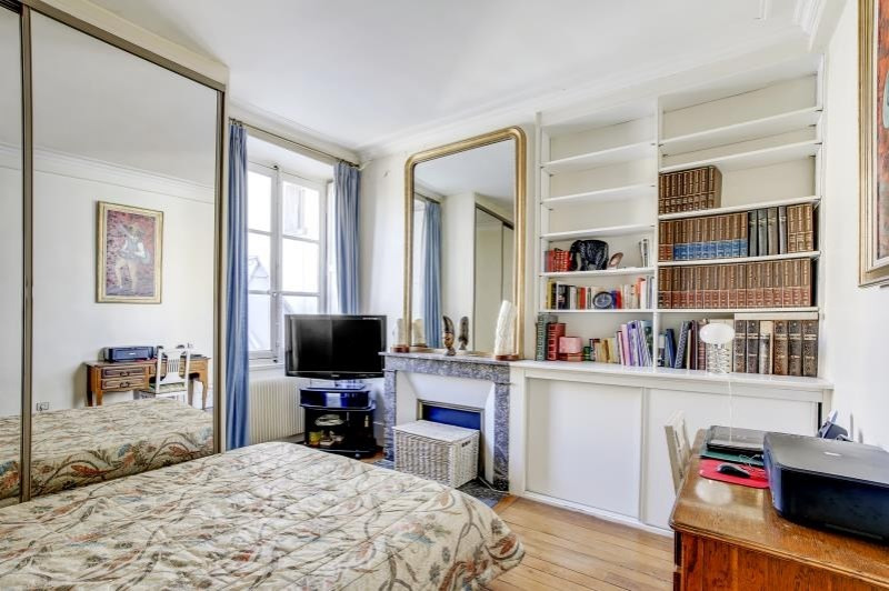 Vente appartement Versailles 820 000€ - Photo 6