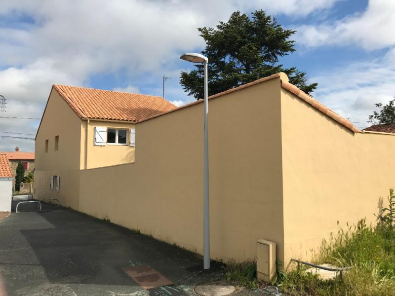 Vente maison / villa La roche sur yon 188000€ - Photo 1