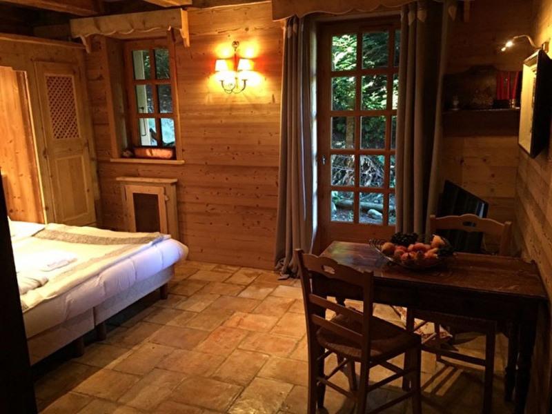 Location vacances appartement Demi quartier 4800€ - Photo 3
