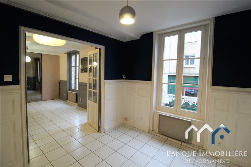 Vente appartement Caen 129800€ - Photo 4
