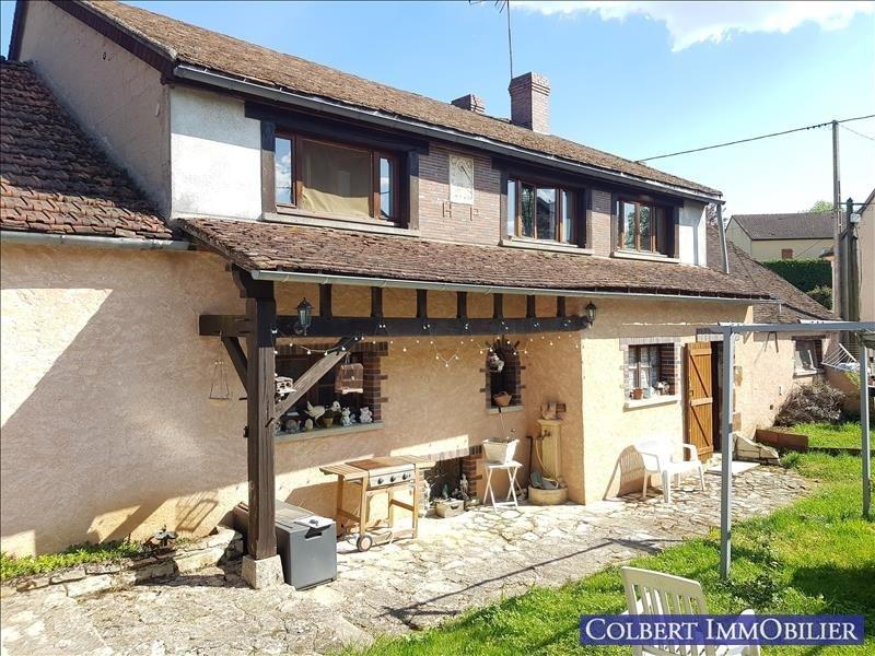 Vente maison / villa Auxerre 202000€ - Photo 7