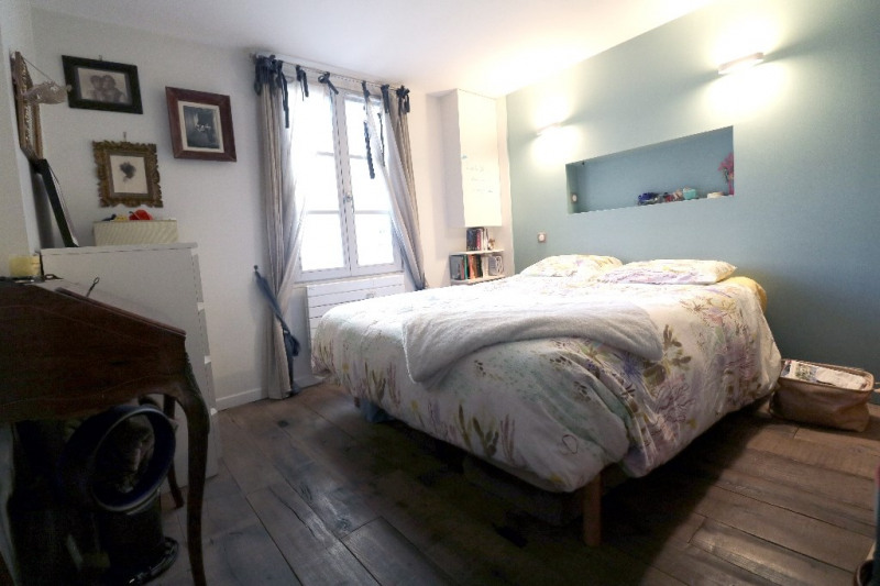 Vente appartement Versailles 890 000€ - Photo 4