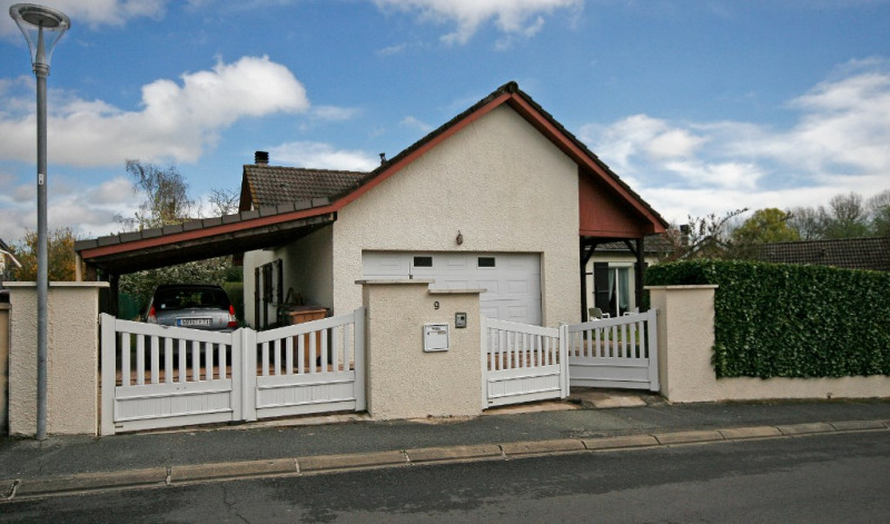 Vente maison / villa Rubelles 325000€ - Photo 9