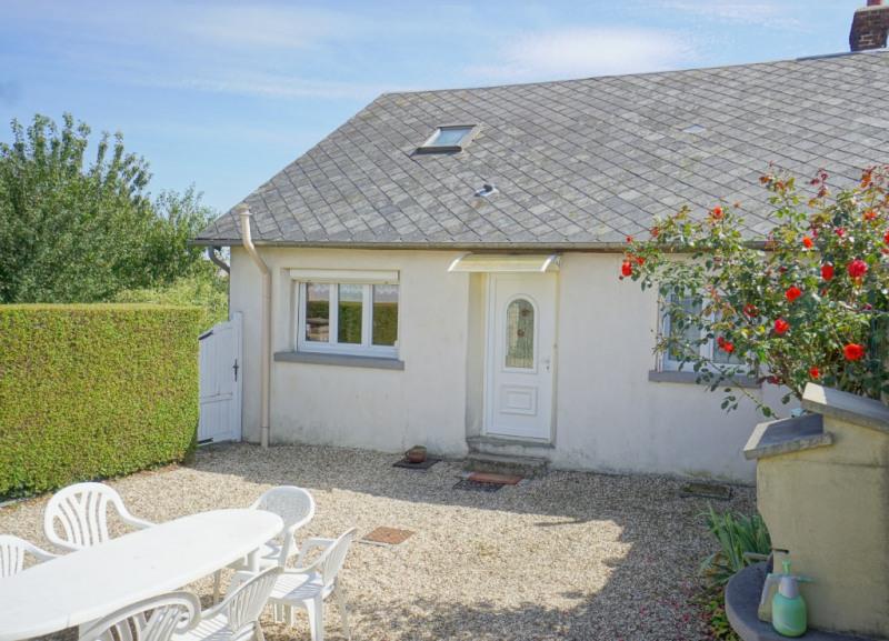Sale house / villa Saint-clair-sur-epte 153000€ - Picture 1