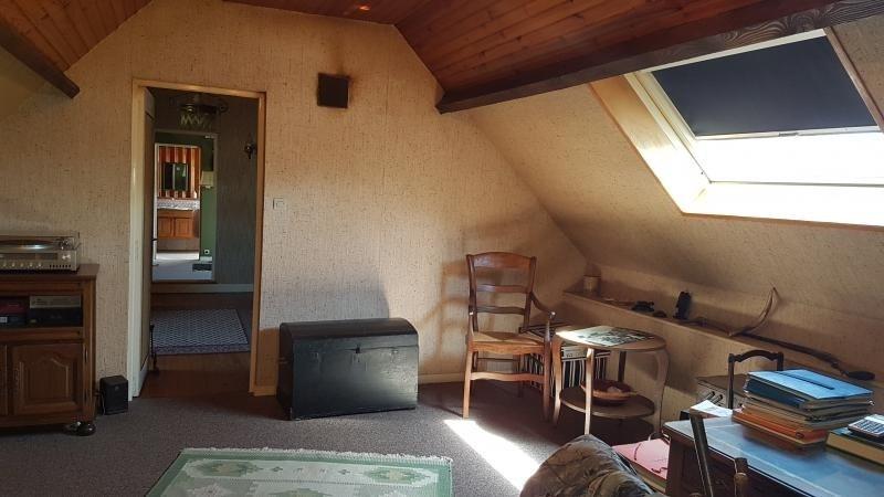 Vente maison / villa Auchy la montagne 279400€ - Photo 5