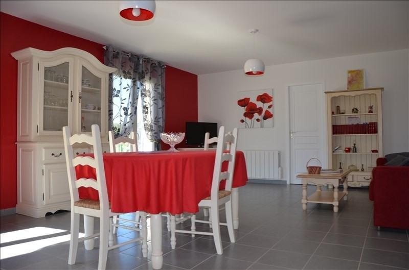 Sale house / villa Vallon pont d'arc 220000€ - Picture 2