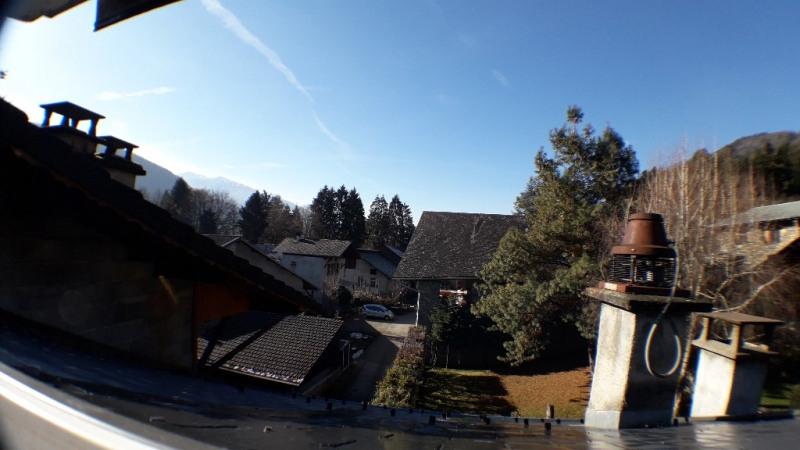 Sale house / villa Villard sallet 102700€ - Picture 2