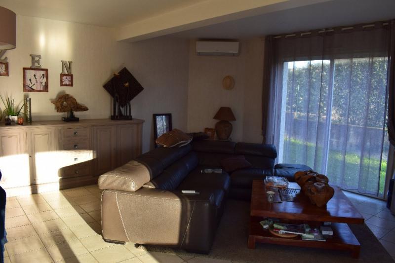 Sale house / villa Serres castet 359000€ - Picture 7