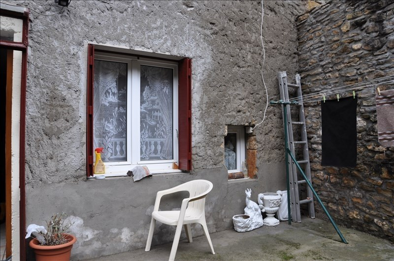Sale house / villa Proche montreal 149000€ - Picture 9