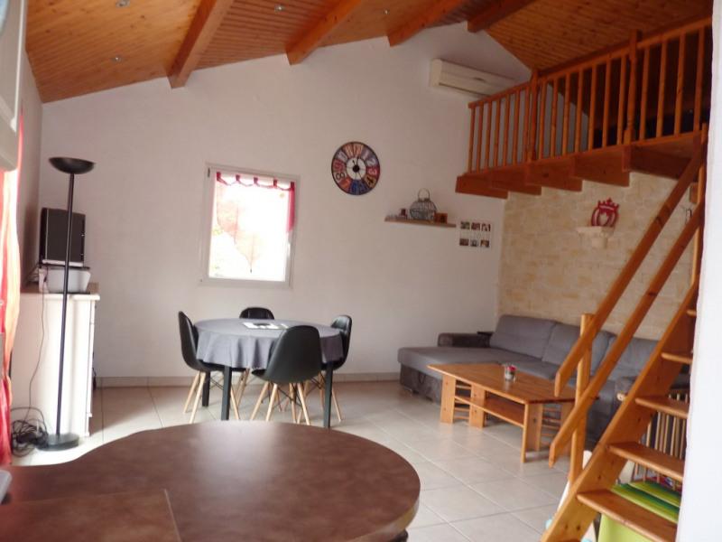 Vente maison / villa Saint christophe du ligneron 139750€ - Photo 3