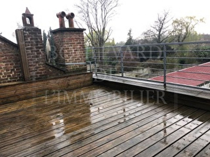 Location maison / villa Tourcoing 1 190€ CC - Photo 4