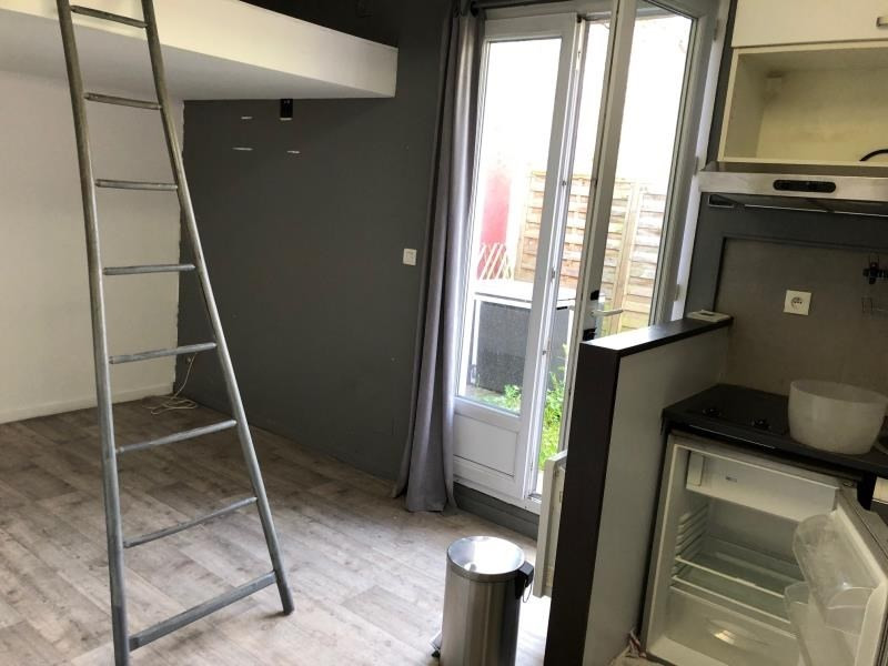 Location appartement Maisons alfort 600€ CC - Photo 2