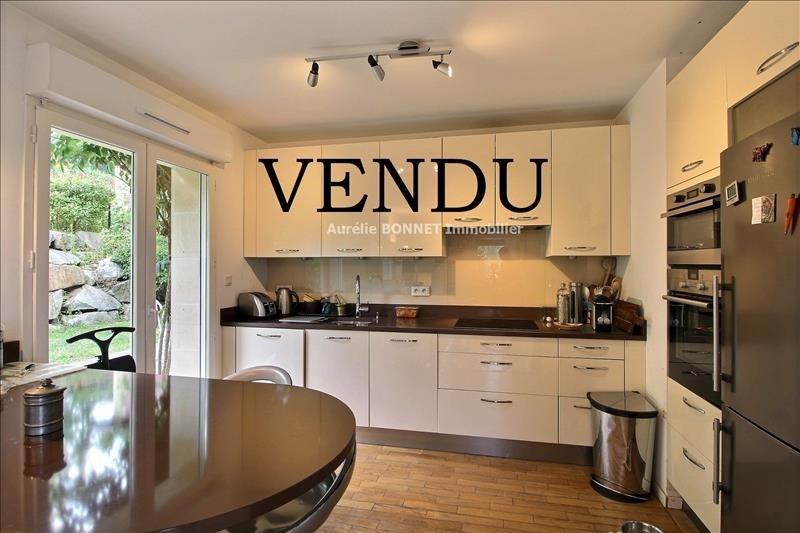 Sale apartment Deauville 380000€ - Picture 3