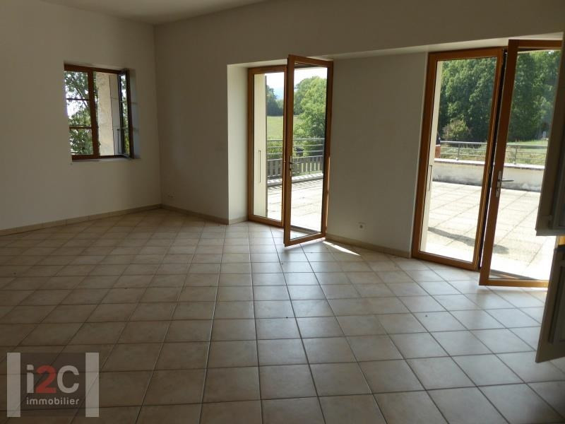 Vente appartement Vesancy 535 000€ - Photo 2