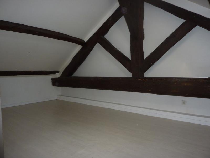 Sale apartment Saulx les chartreux 132500€ - Picture 5