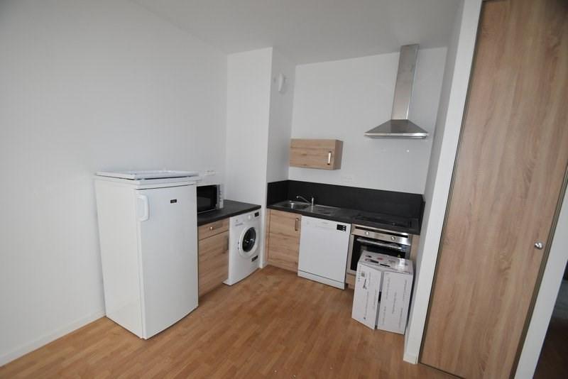Verhuren  appartement Agneaux 561€ CC - Foto 2
