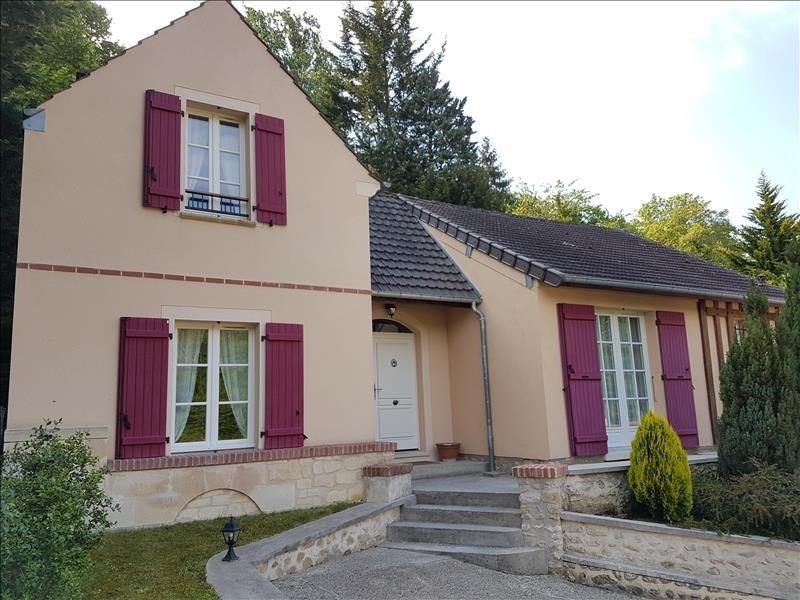 Sale house / villa Grisy les platres 279900€ - Picture 1