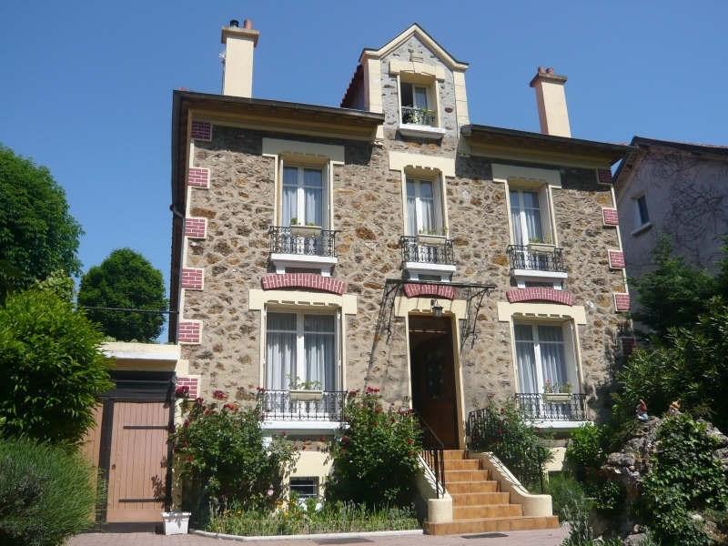 Vente maison / villa Le perreux sur marne 1195000€ - Photo 1
